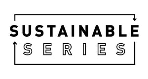Sustainable Series logo