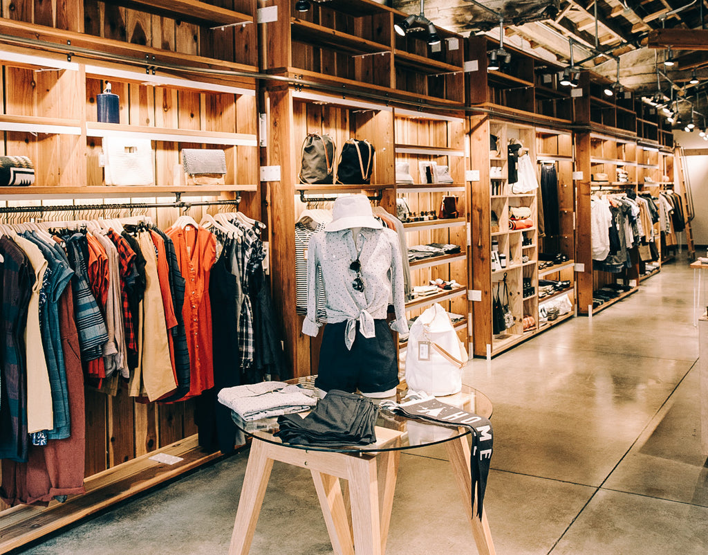 9c2b3a2b266 Men   Women s Clothing Store in Portland
