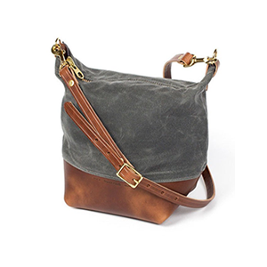 29f83ce326f2 Here is an alternative to the previous women's waxed canvas bag that is  absolutely perfect for any occasion or function at all.