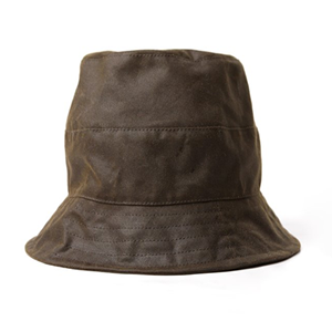 906703c6251 Waxed Canvas Hat Made in USA - Best Quality at Affordable Prices ...