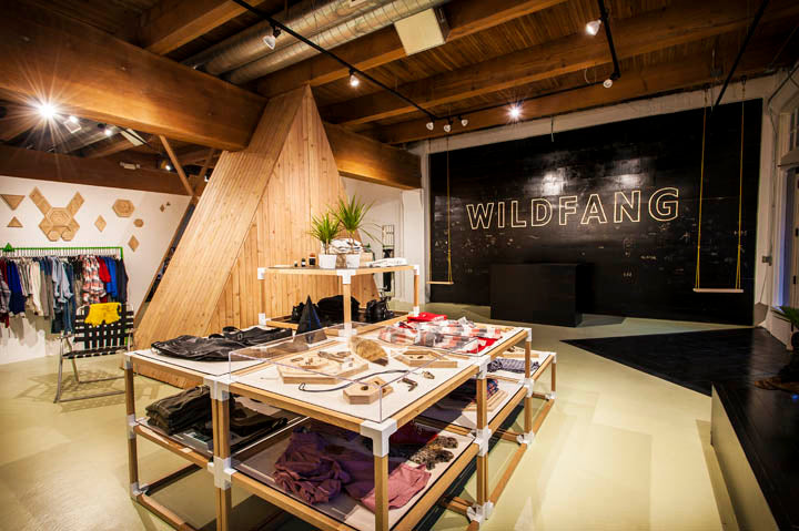 Wildfang - Tomboy Clothing - Portland, OR