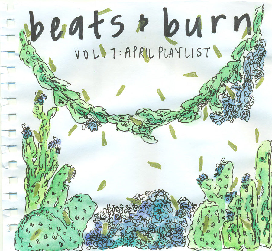 Beats & Burn Vol. 7