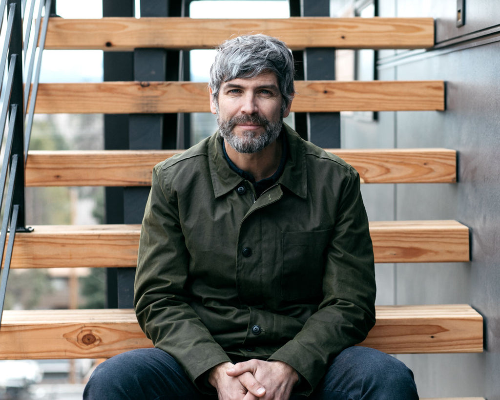 Jesse Russell - Sustainable Hiatus Homes - Bend, OR