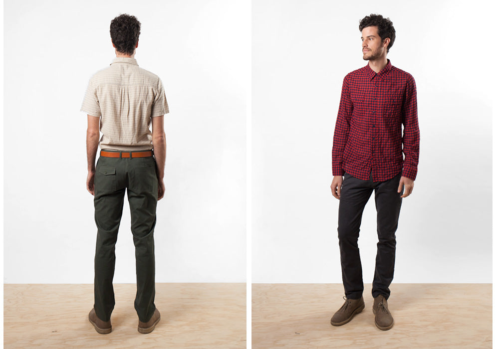 Bridge & Burn Men's Pants