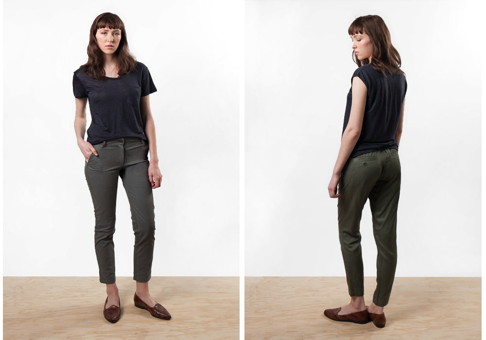 Bridge & Burn Women's Pants