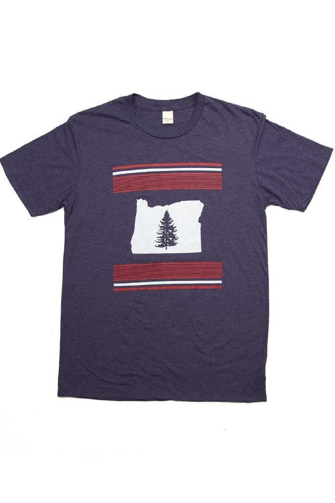 Oregon Pine Navy