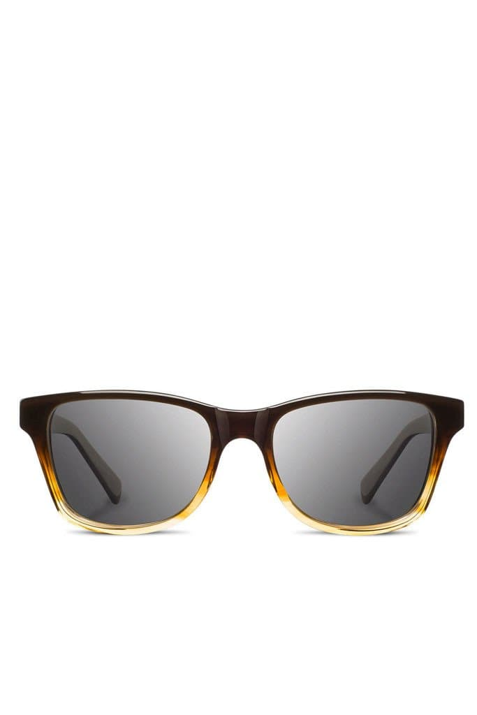Shwood Canby Sweet Tea Elm Polarized
