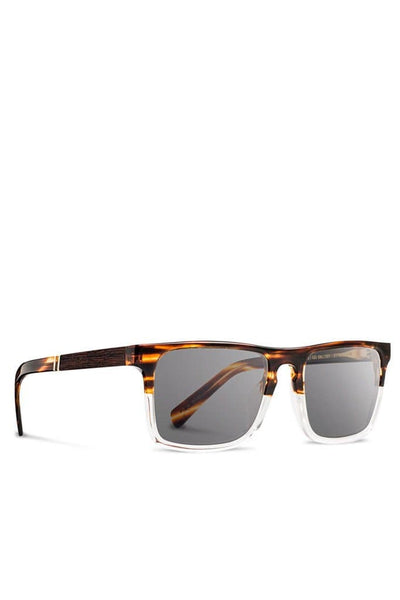 Shwood Govy 2 Whiskey Soda Mahogany Polarized