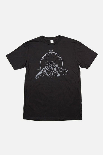 Men's Sleep Under the Stars Black