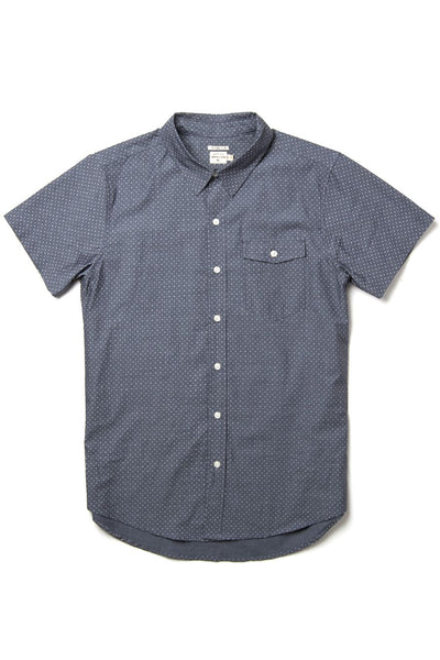 Thomas Chambray Polkadot