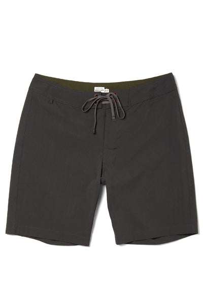 Wakeman Board Shorts Grey