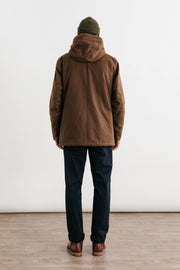 Sitka Insulated Parka Whiskey