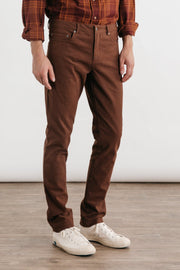 Bradley Slim Fit Bark