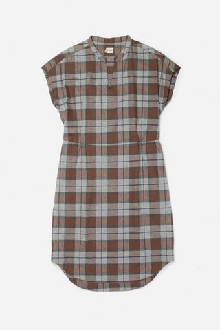Clement Sienna Plaid