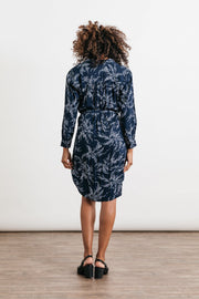 Emery Navy Floral