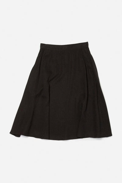 Cara Black Bridge & Burn women's a-line skirt