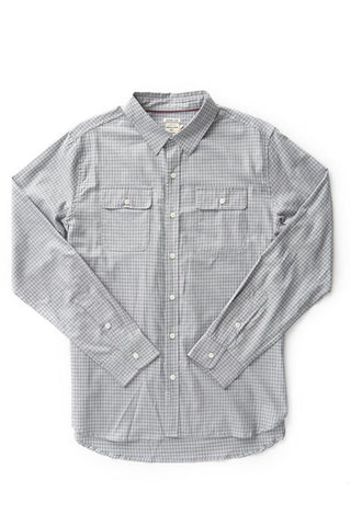 Cole Grey Gingham