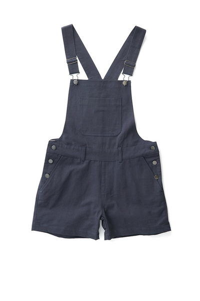 Bridge & Burn morse womens shortalls