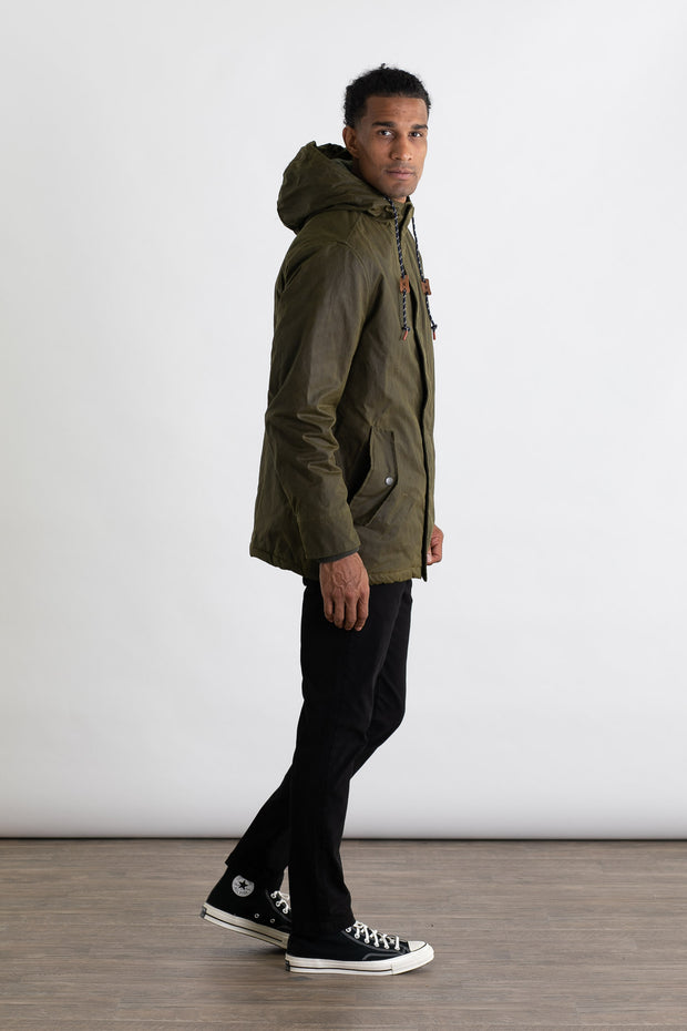 Sitka Insulated Parka Loden