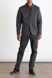 Men's Deconstructed Blazer