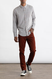 Men's Doublecloth Shirt