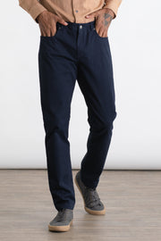 Bradley Slim Fit Navy