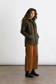 Sequoia Insulated Parka Loden