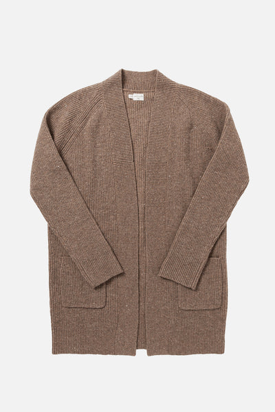 Women's Merino Wool Cardigan