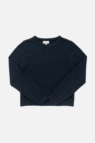 Remy Navy Heather