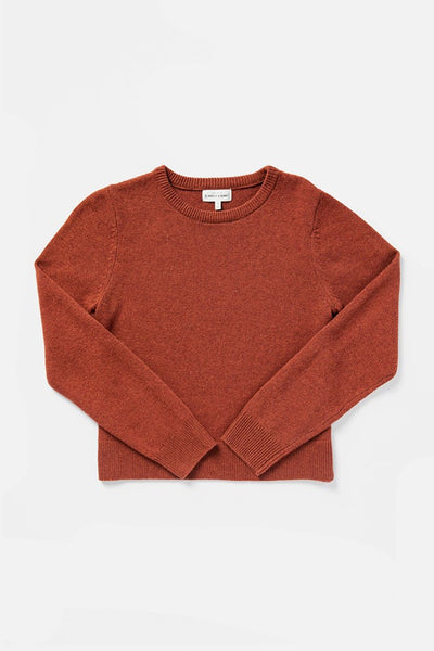 Remy Rust Heather