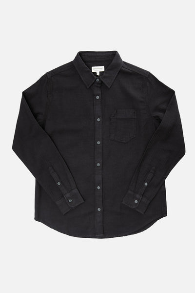 Women's Organic Cotton Work Shirt