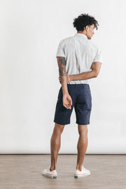 James Bright Navy