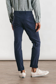Bradley Slim Fit Bright Navy