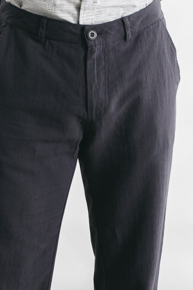 Tabor Chino Charcoal