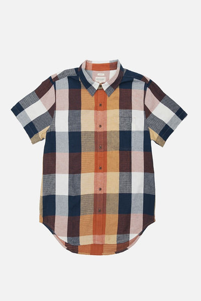 Malcom Newport Plaid