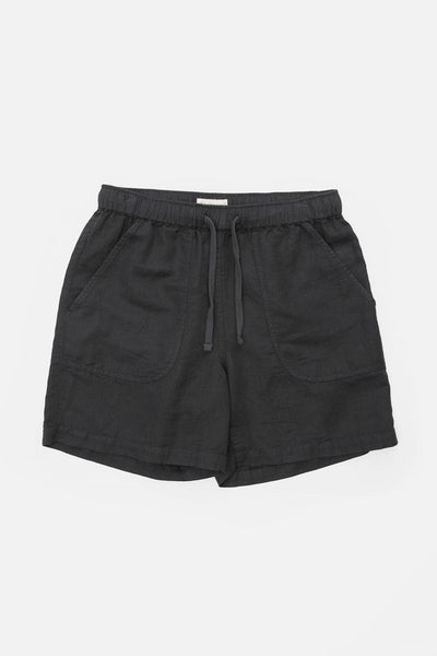 Nico Black Garment Dye