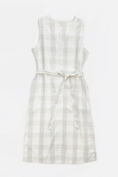 Tracey Ivory Plaid