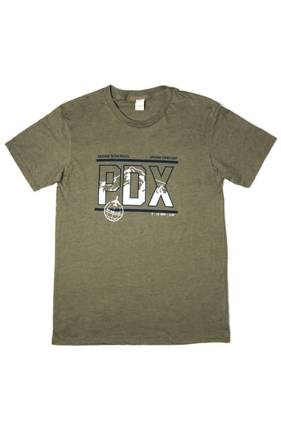 Men's Fly PDX Olive