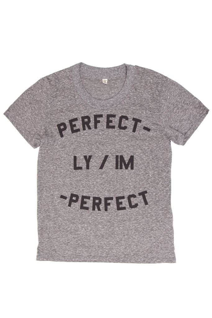 Bridge & Burn Perfectly Imperfect T-Shirt