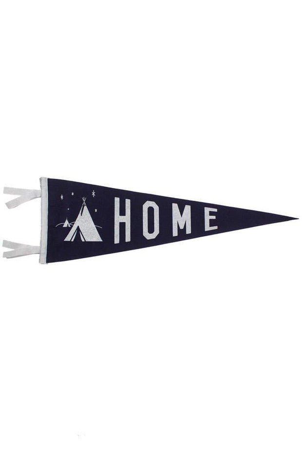 Oxford Pennant Home