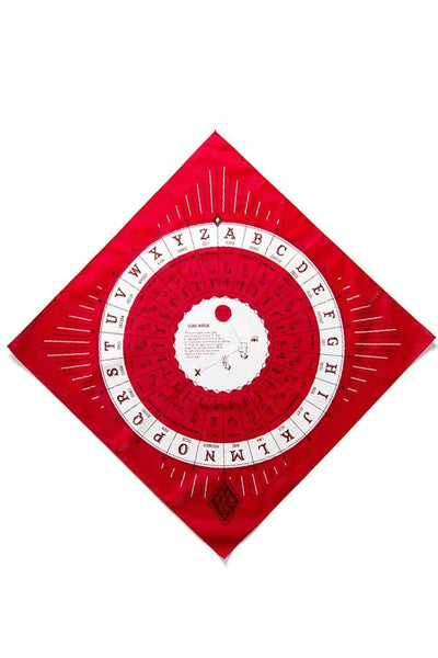 Colter Co Cipher Bandana