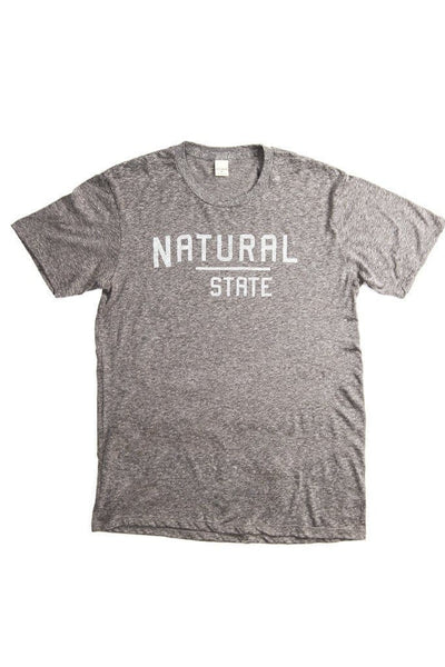 Men's Natural State Grey
