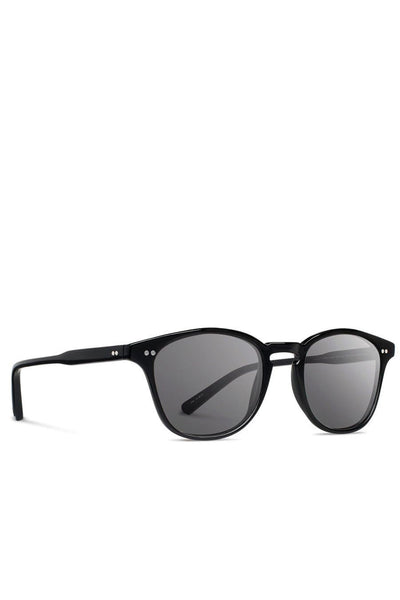 Shwood Kennedy Black Polarized
