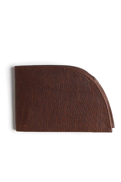 Rogue Industries Front Pocket Wallet Bourbon