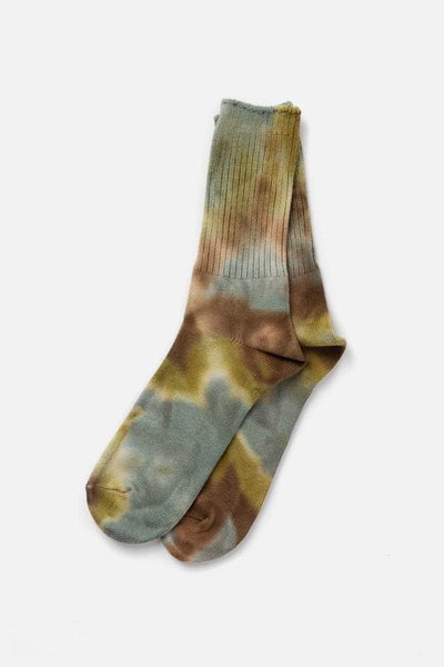 Anonymous Ism Tye Dye Socks
