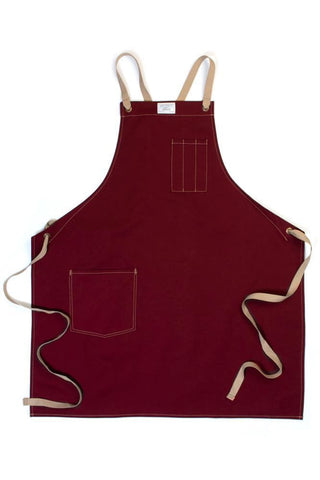 Artifact Culinary Apron Wine
