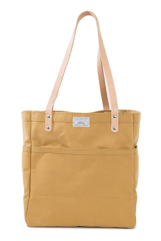 Artifact Campus Tote Dijon