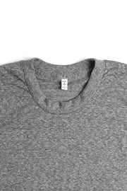 Women's Bridge & Burn Basic Tee Heather Grey