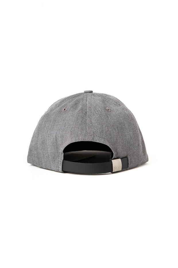 Diamond Head Cap Charcoal