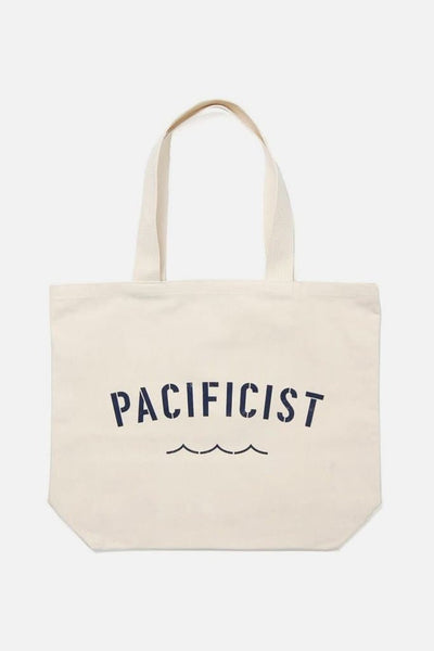 Pacificist Tote Natural
